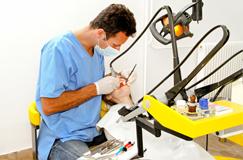 Dental-Vision Insurance